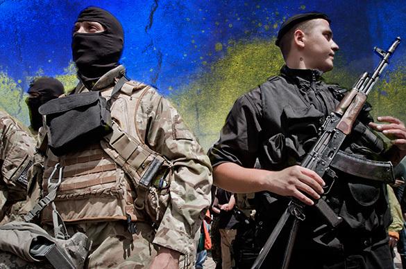 Что происходит под Одессой: Большие предвестники, глобальных изменений