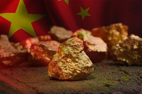 О крупнейшем месторождении золота и о том, можно ли доверять китайцам