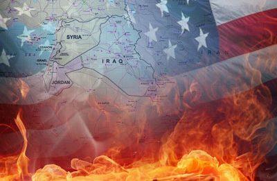 Игра Запада на Ближнем Востоке прояснилась: Россия – честь, Америка – обман
