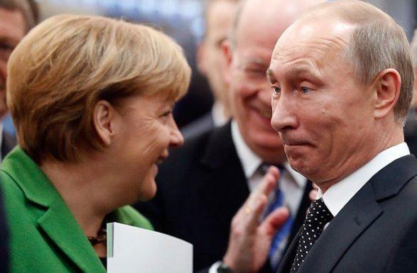 На те же грабли: в партии Меркель нашли повод для бойкота ЧМ-2018
