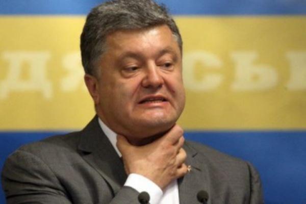 Лишить гражданства: Порошенко берет крымчан и донбассцев «на крючок»