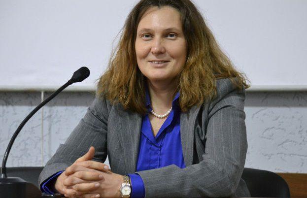 Татьяна Монтян: Украина ускоренными темпами движется к полному разрушению
