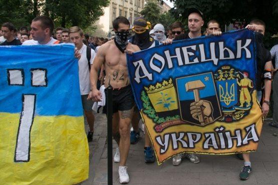 Рождение Новой России: Пусть Украина попробует жить без Донбасса