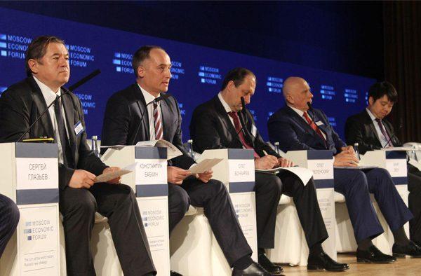 Разгайдарствление экономики: МЭФ нанес сокрушительный удар по либералам