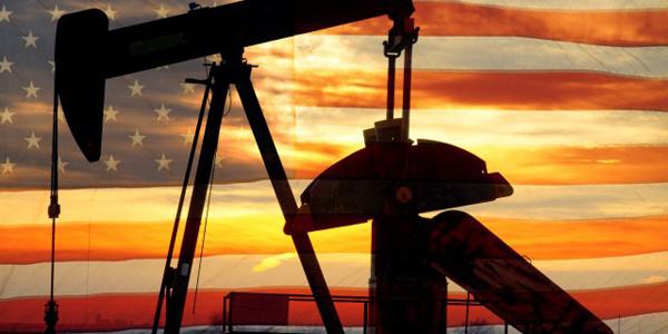 "Кто постоянно ""валит"" нефтяные цены к  за баррель?"