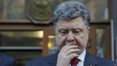Убрать Порошенко: Три украинских клана уже объединены — «за час до расстрела»