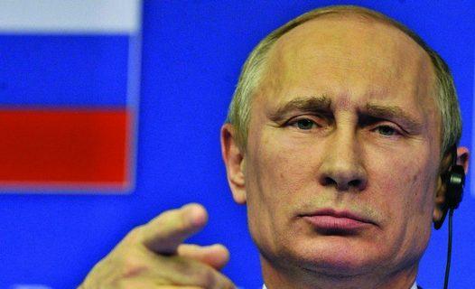 Убрать Путина любой ценой: русским пора перестать слушать Запад