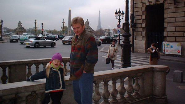 """Елизавета Пескова о Париже: """"Кидалово ждет на кажом шагу"""""""