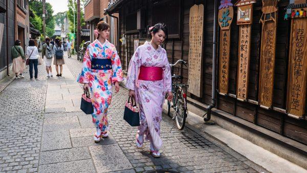Культурный шок россиянки в Японии: «Все белые для японцев — американцы»