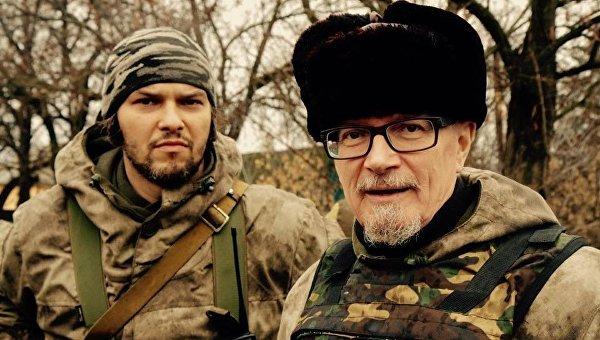 Как нацболы воевали в Донбассе: не выдерживали даже прошедшие Чечню