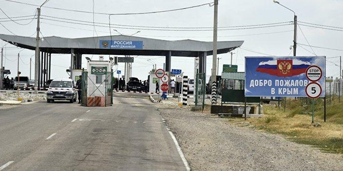 Пограничное состояние: Что нужно украинцу для поездки в Крым