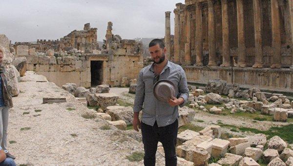 Пять вещей, которые поразили одессита в Сирии