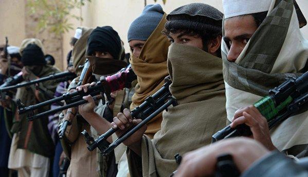 Афганская игра: кто на самом деле помогает террористам?