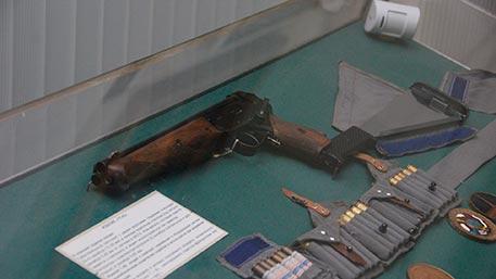 Смертельный «Дрозд» и оружие космонавта: самые необычные карабины России