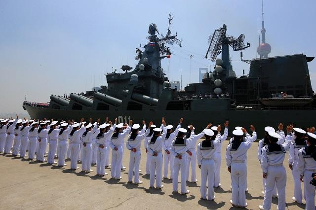 Российские «убийцы авианосцев» защищают от американских АУГ