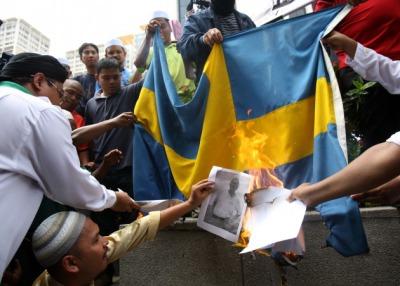 """Толерантная Швеция взывал от беспредела мигрантов: """"Все боятся!"""""""