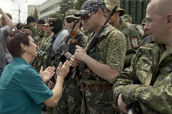 """""""Мы можем за год присоединить весь Донбасс, временно оккупированный Украиной"""""""