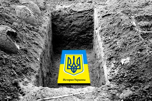 России ничего не надо доказывать, Украина сама отказывается от Крыма