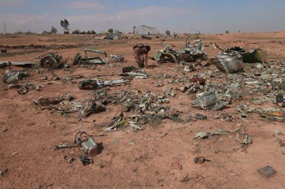 Яков Кедми о ситуации в Сирии: «Россия готова к жесткому конфликту с США»