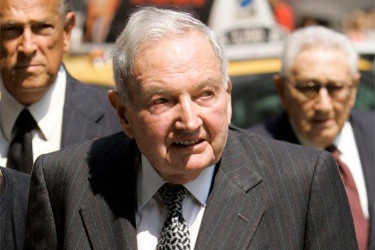 """Фурсов: """"С Горбачевым Рокфеллеры говорили уже не как с Брежневым. Не как с равным"""""""