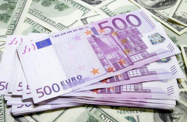Центробанки мира активно избавляются от евро