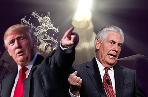 Последствия атаки на Сирию для США будут намного хуже, чем они думают