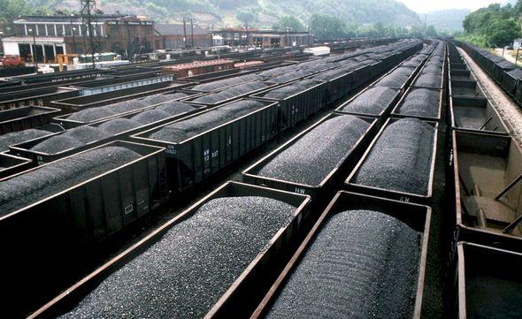 Угрозой «конфискации российского угля» Киев пытается торговаться