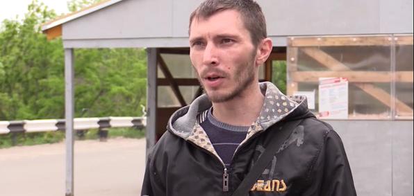 Беспредел и нищета: Житель Лисичанска о буднях под властью киевской хунты