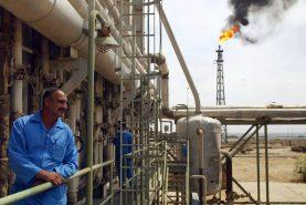 Нефтяное проклятие снова сбывается