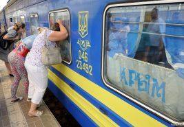 Понаехали: Крым «кишит» голодными украинцами