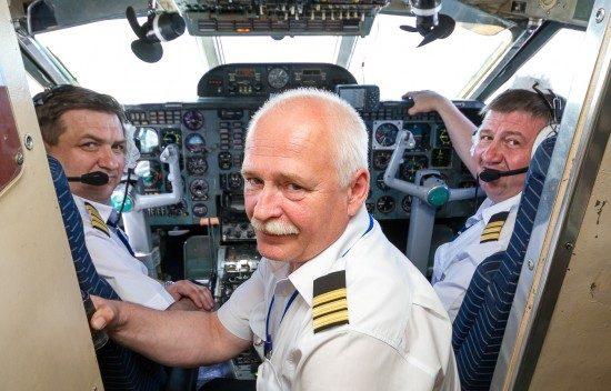 """""""Некому будет летать"""": пилоты пожаловались на массовое аннулирование лицензий"""
