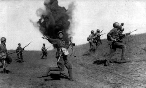 """Русский, японец, немец и еврей: """"Мы воевали и знаем, что такое война"""""""