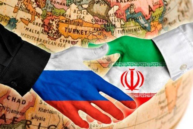 Москва и Тегеран переигрывают Вашингтон
