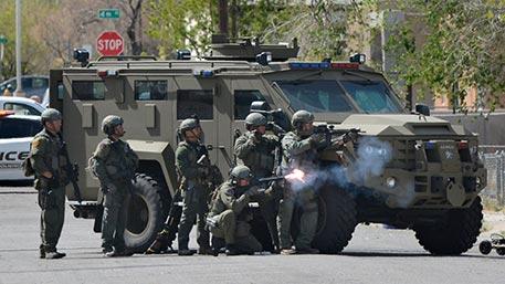 Борьба с террором как наука: топ-5 лучших спецподразделений мира
