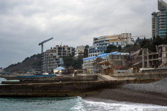 Этот несносный Крым