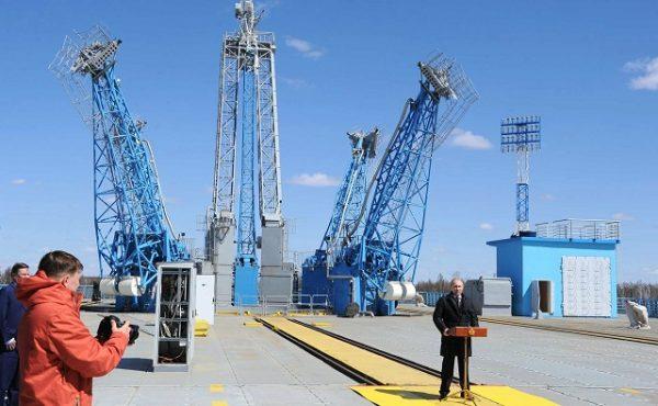 Потрудились на славу: Десять грандиозных строек России