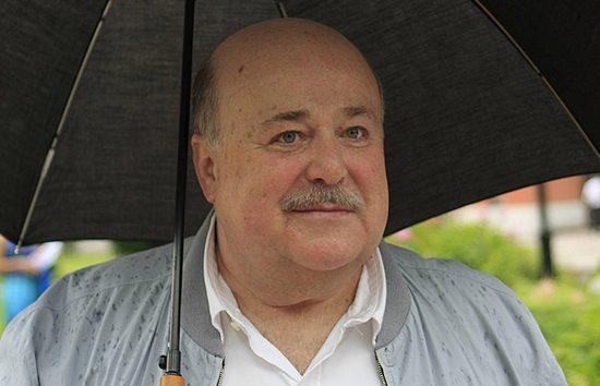Александр Калягин признал русских избранным народом