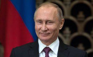 СМИ Украины: Владимир Путин победил
