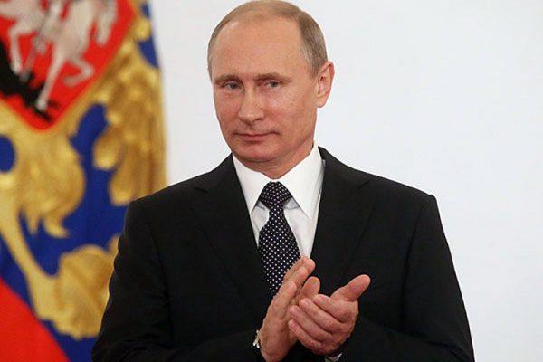WP: «нерешительность и бездействие» Запада помогают Владимиру Путину побеждать