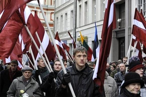 Страны Прибалтики оказались на грани полной катастрофы