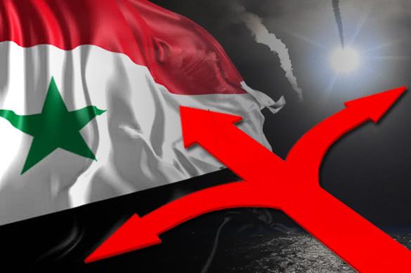 Пентагон не признает зоны деэскалации в Сирии. Все идет к конфликту с Россией?