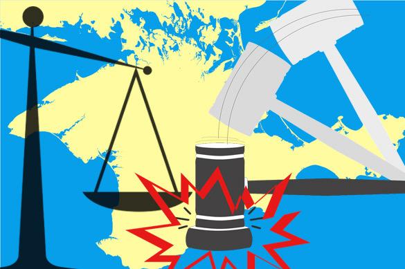 Запад обманываться рад: почему Украине никогда не удастся вернуть Крым