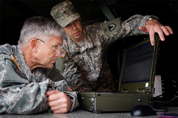 О том, почему в радиоэлектронной борьбе США нам не соперник