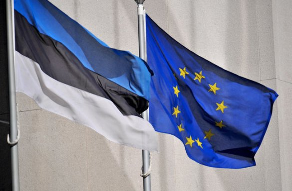 Эстония выслала российских дипломатов. На кого рассчитан спектакль?