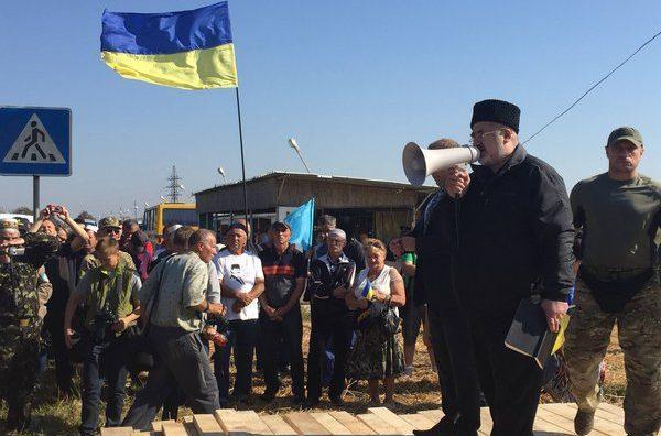 """Развал под тотальным контролем: Чубаров """"предсказал"""" будущее России"""