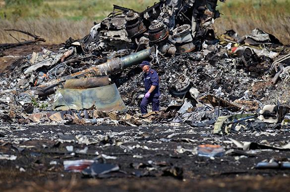 Сергей Соколов о новых доказательствах вины Украины в крушении Boeing