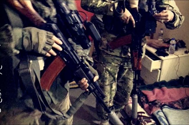 Из охотничьих магазинов: у снайперов «Аль-Каиды» — хай-тек оптика из России