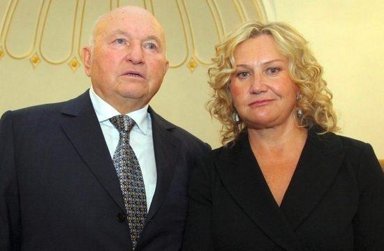 Лужков приехал в Грузию: общество и Саакашвили в бешенстве