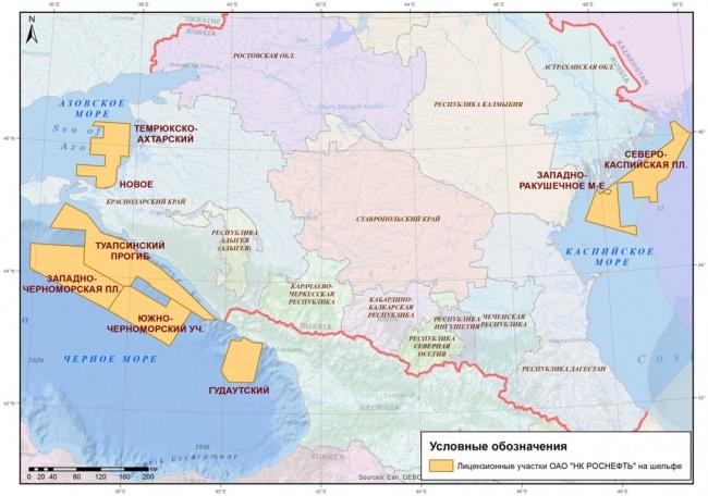 Почему их тянет в Россию, несмотря на санкции: Eni забурится в Черном море