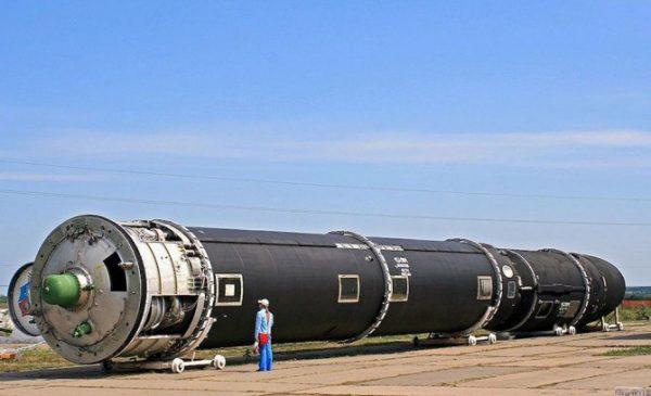 Ядерная смерть врагам: «Сарматы» будут делать серийно